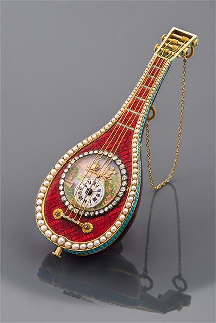 Neapolitan mandolin