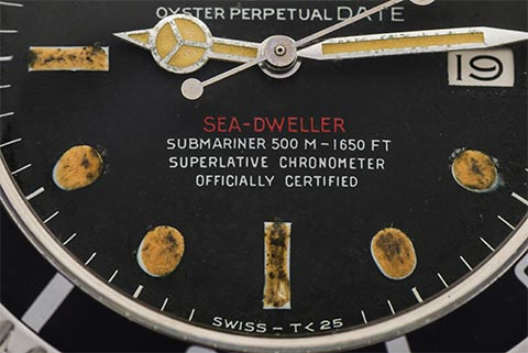 Rolex ref 1665