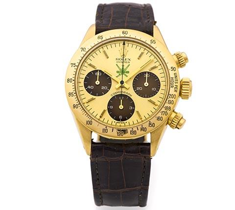 Rolex ref 6265